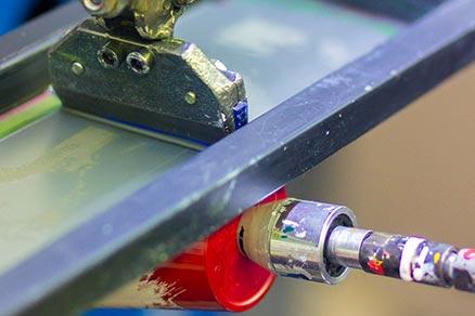 ORNAMIN Kunststofftechnik Koerperdruck