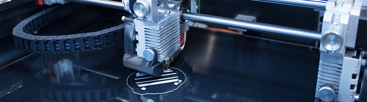 ORNAMIN Kunststofftechnik 3D-Druck